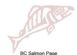 BC Salmon Page
